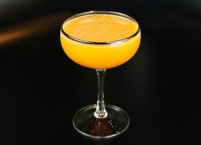 Pieter's Pumpkin