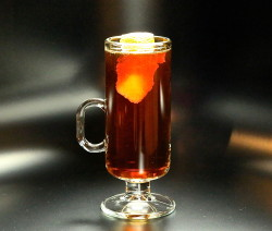 Java Jive Toddy