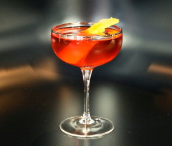Mexican Negroni