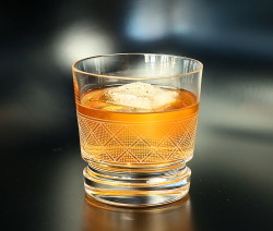 Tonka Old Fashioned