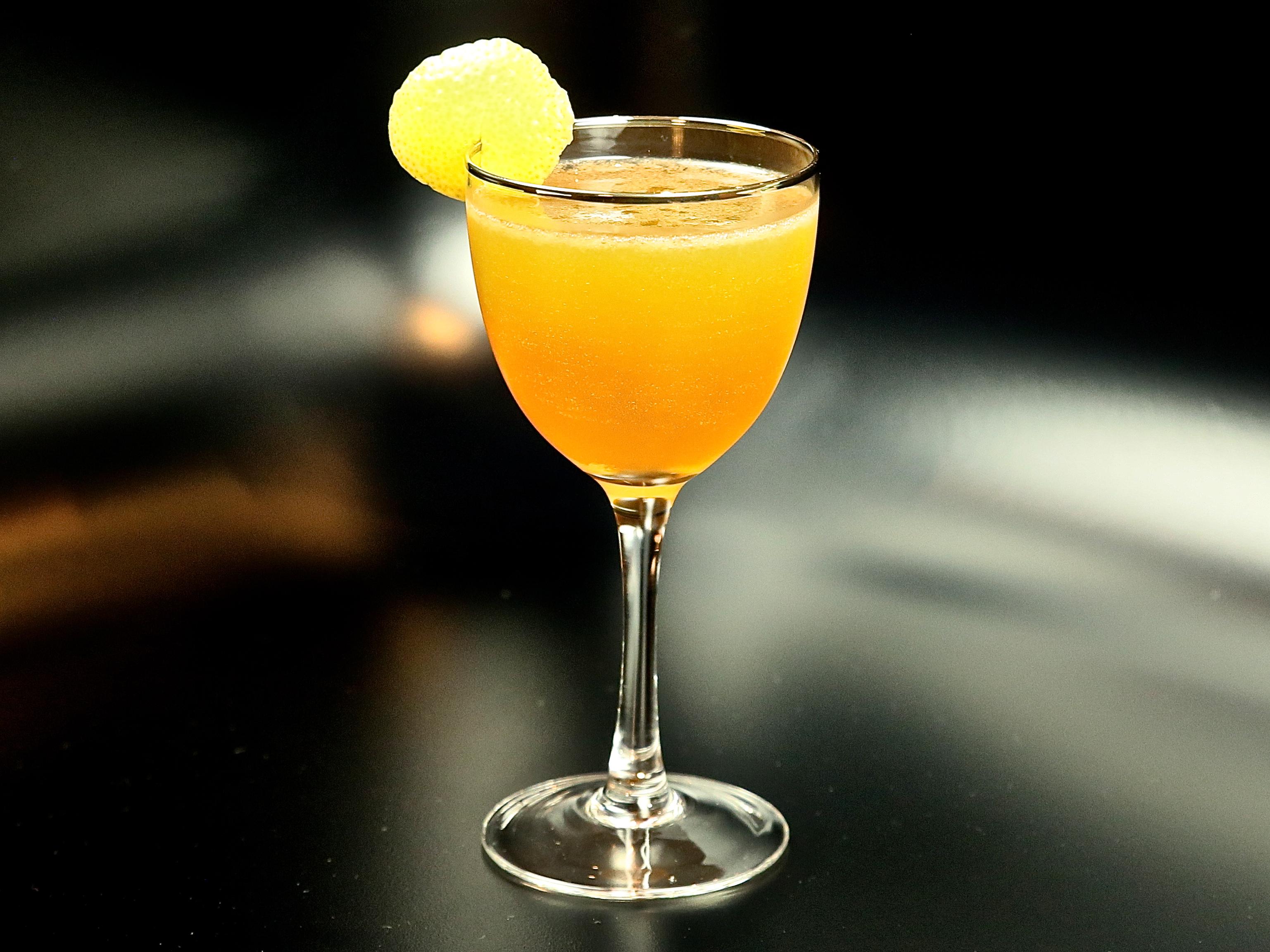 Celery Cup | cocktaildudes