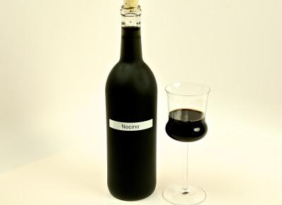 Nocino (Walnut Liqueur)