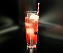 Tart Cherry Tonic