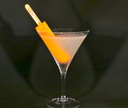 Popsicle Martini