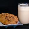 Oatmeal Raisin Cookie Martini