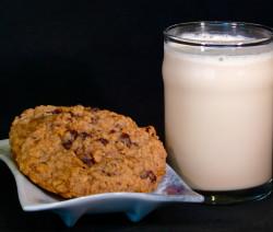 Oatmeal Rasin Cookie Martini