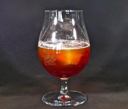 Rye Bock Cocktail & Punch