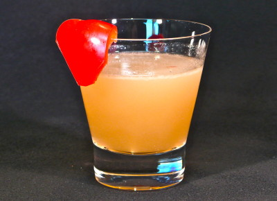 Sweet Bell Margarita