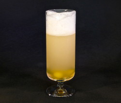 Lemon Head Martini