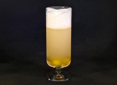 Lemon Head Martini | cocktaildudes