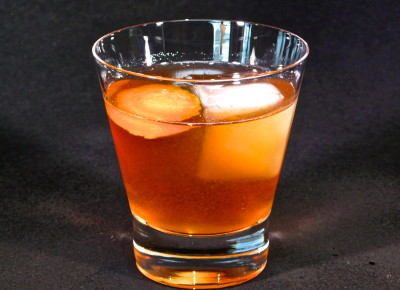 Marmalade Whiskey Sour