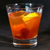 Brandy Old Fashioned