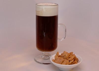 Cinnamon Toast Crunch Coffee