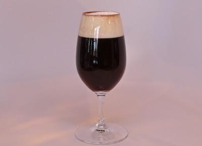 Millionaire's Irish Coffee