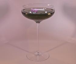 Lilac Fizz