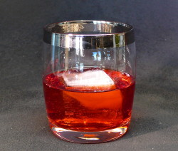 Bacon Boulevardier