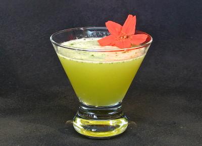 Nasturtium Margarita