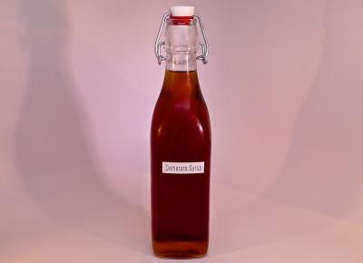 Demerara (Turbinado) Syrup